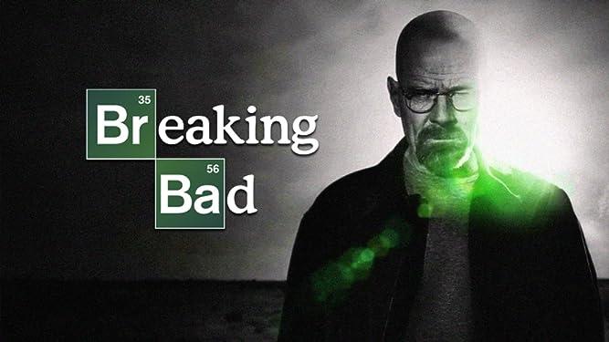 Breaking Bad - Staffel 6 [dt./OV]