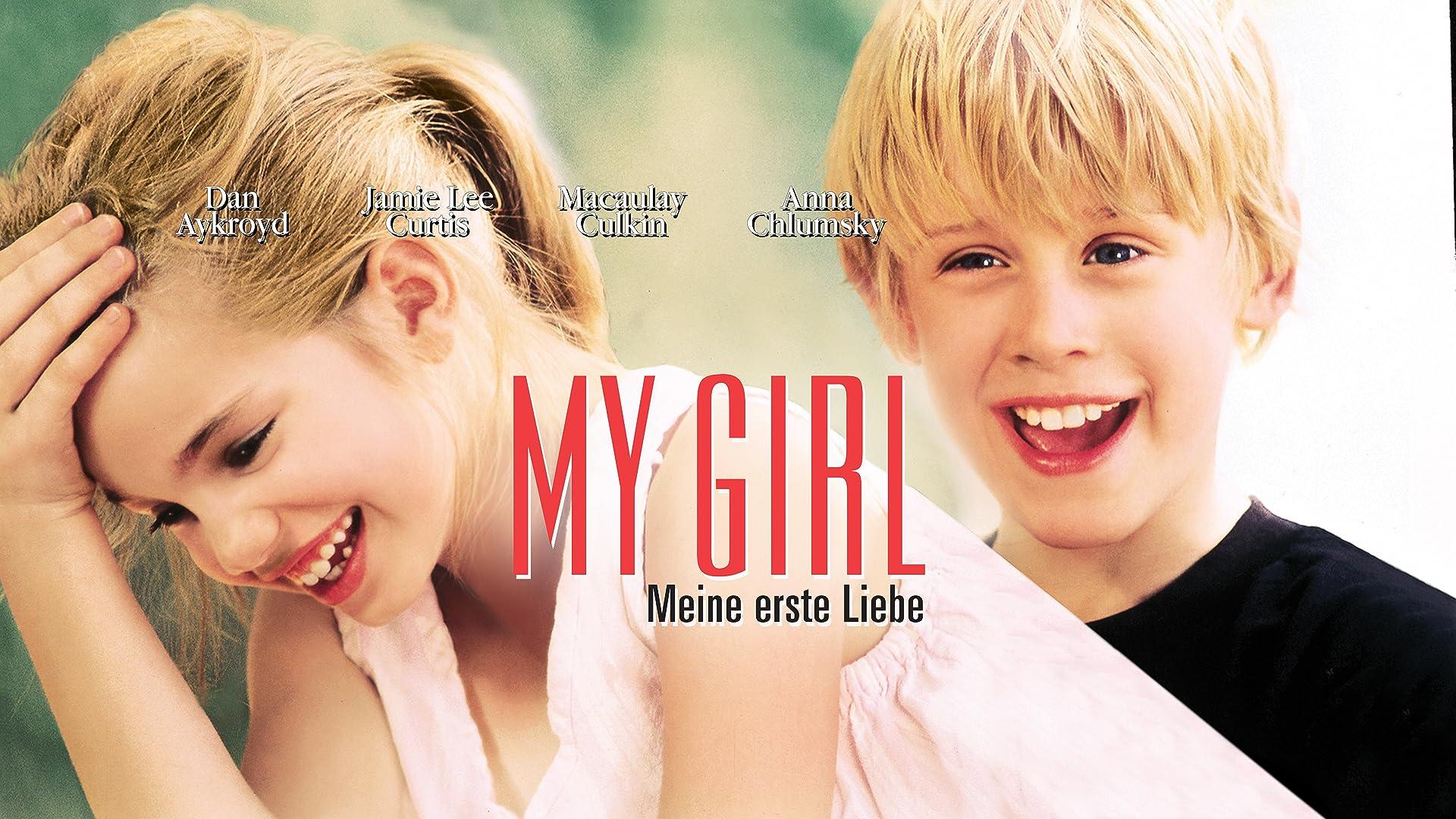 My Girl - Meine Erste Liebe (4K UHD)