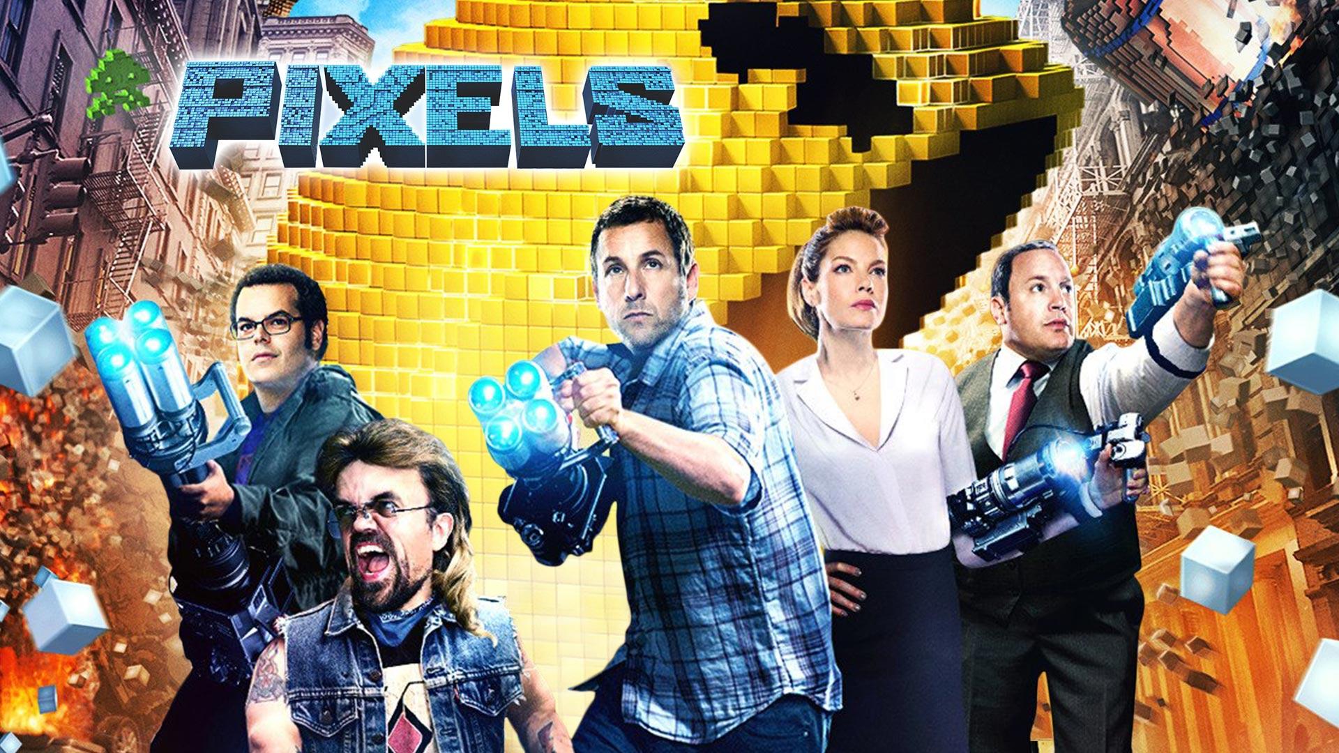 Pixels [dt./OV]