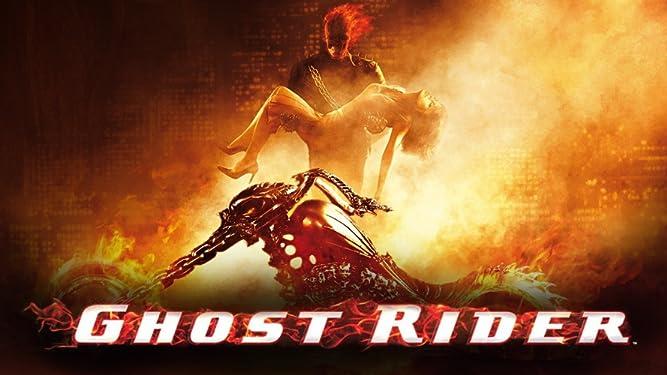 Ghost Rider [dt./OV]
