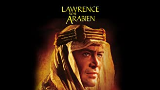 Lawrence Of Arabia  [OV] (4K UHD)