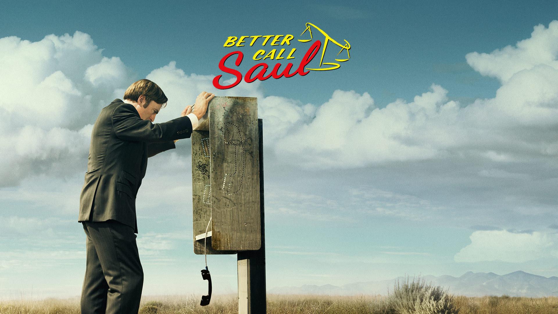 Better Call Saul - Staffel 1