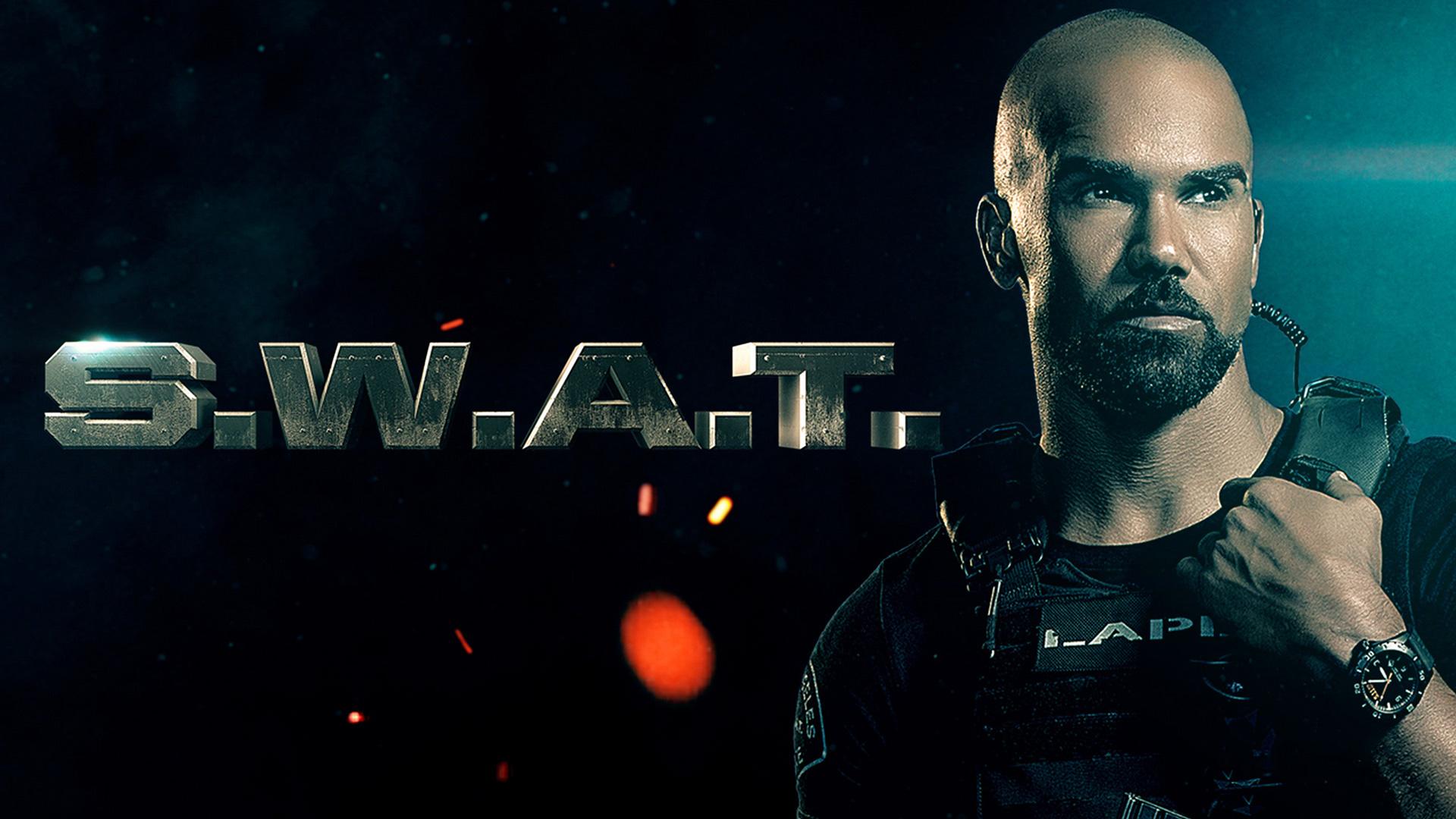S.W.A.T. (2017) - Staffel 1 [dt./OV]