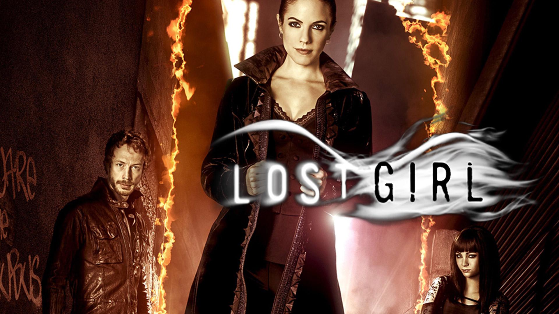 Lost Girl - Staffel 1
