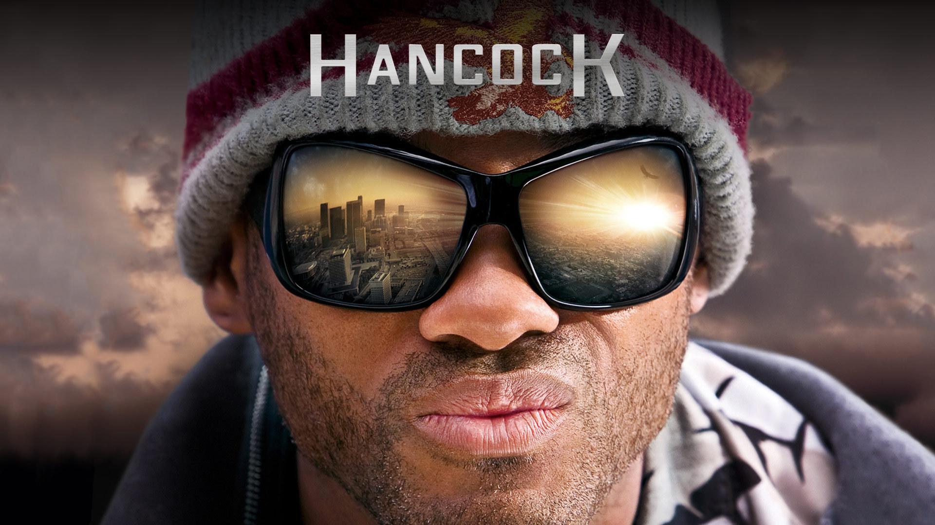 Hancock (4K UHD)