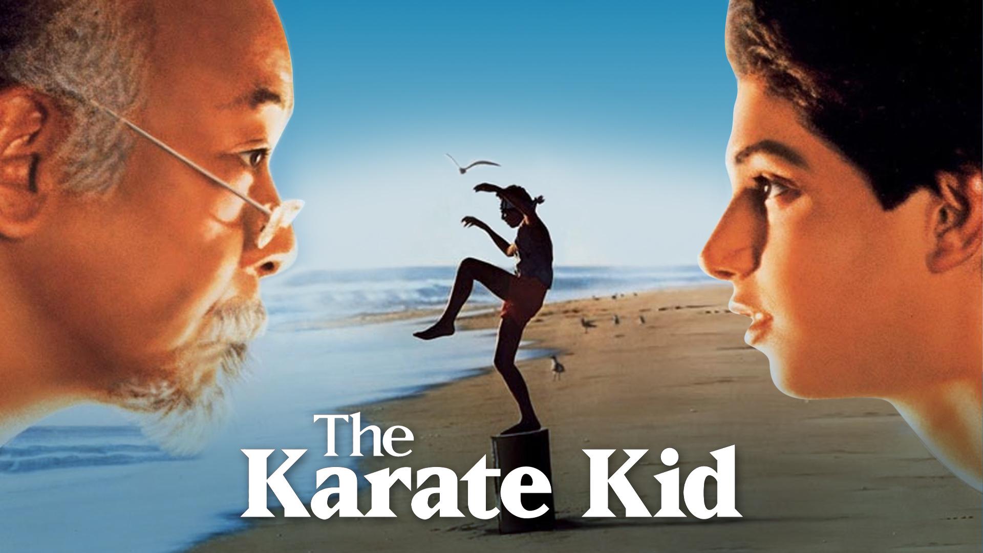 Karate Kid [dt./OV]