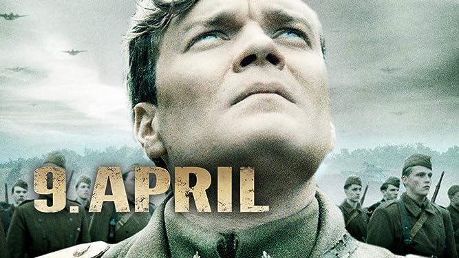 9. April [dt./OV]