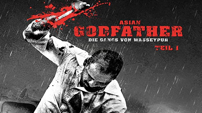 Asian Godfather - Die Gangs von Wasseypur - Teil 1