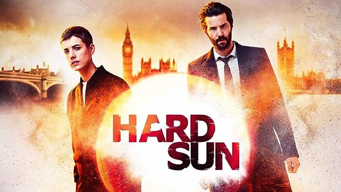 Hard Sun - Staffel 1