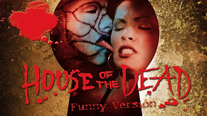 House of the Dead Funny Version [dt./OV]