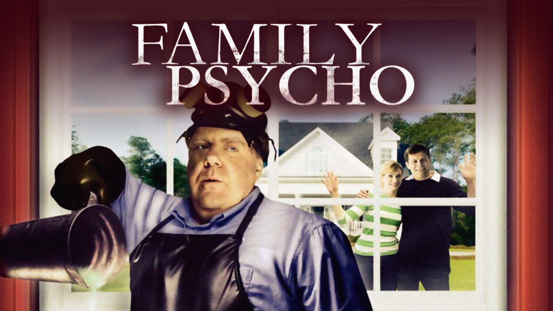 Masters of Horror - Family Psycho [dt./OV]