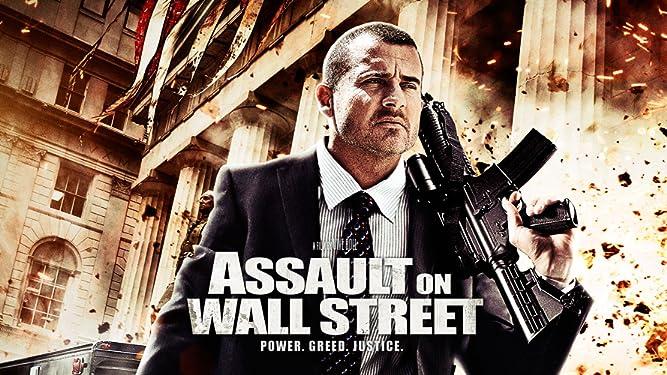 Assault on Wall Street [dt./OV]