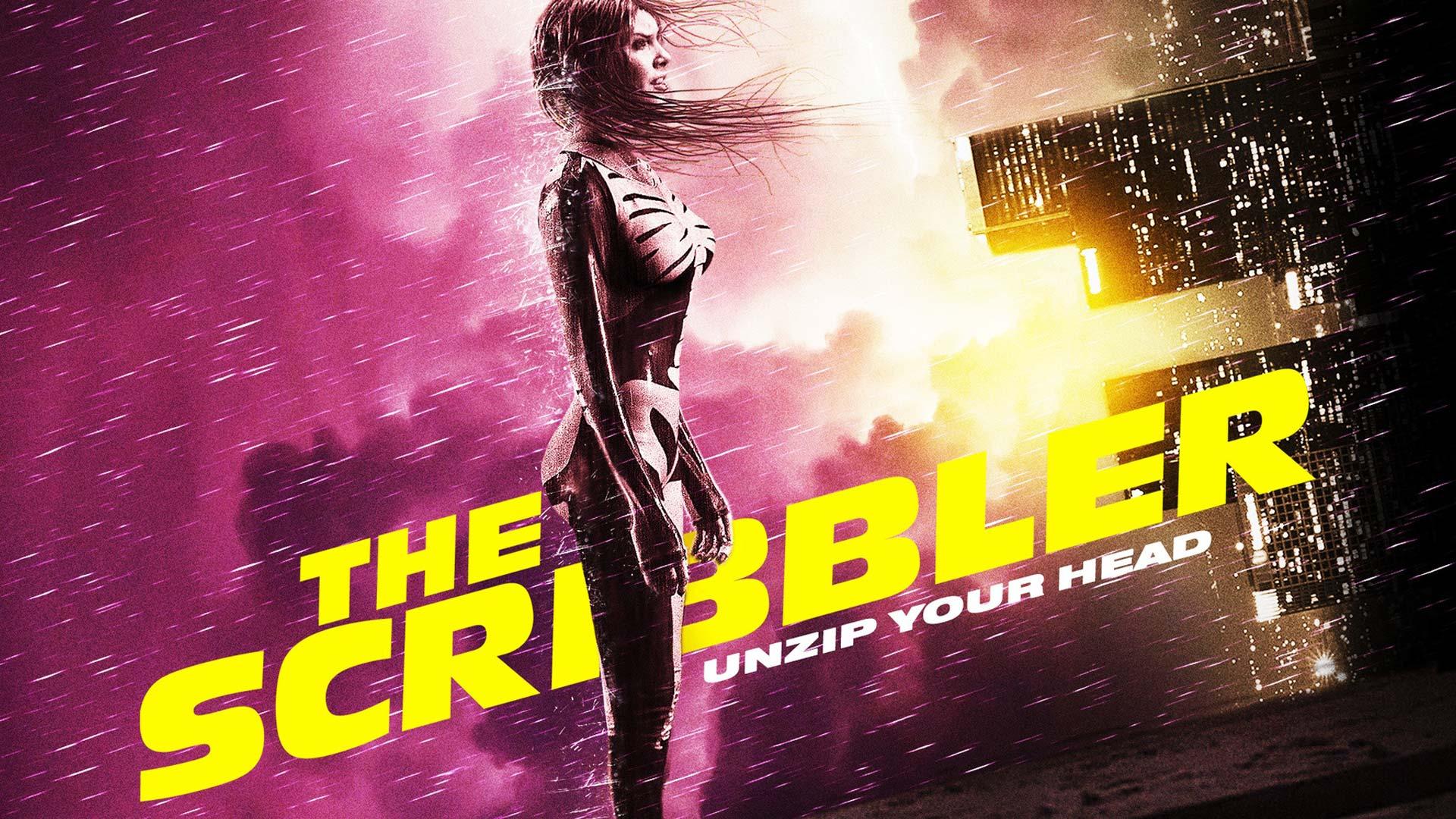 The Scribbler - Unzip your Head