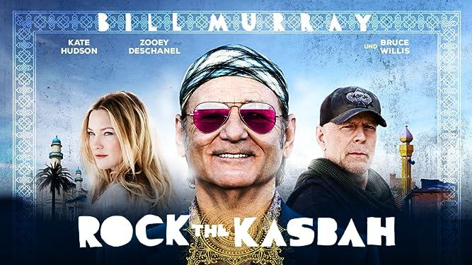Rock the Kasbah [dt./OV]