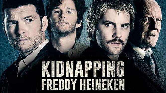 Kidnapping Freddy Heineken [dt./OV]