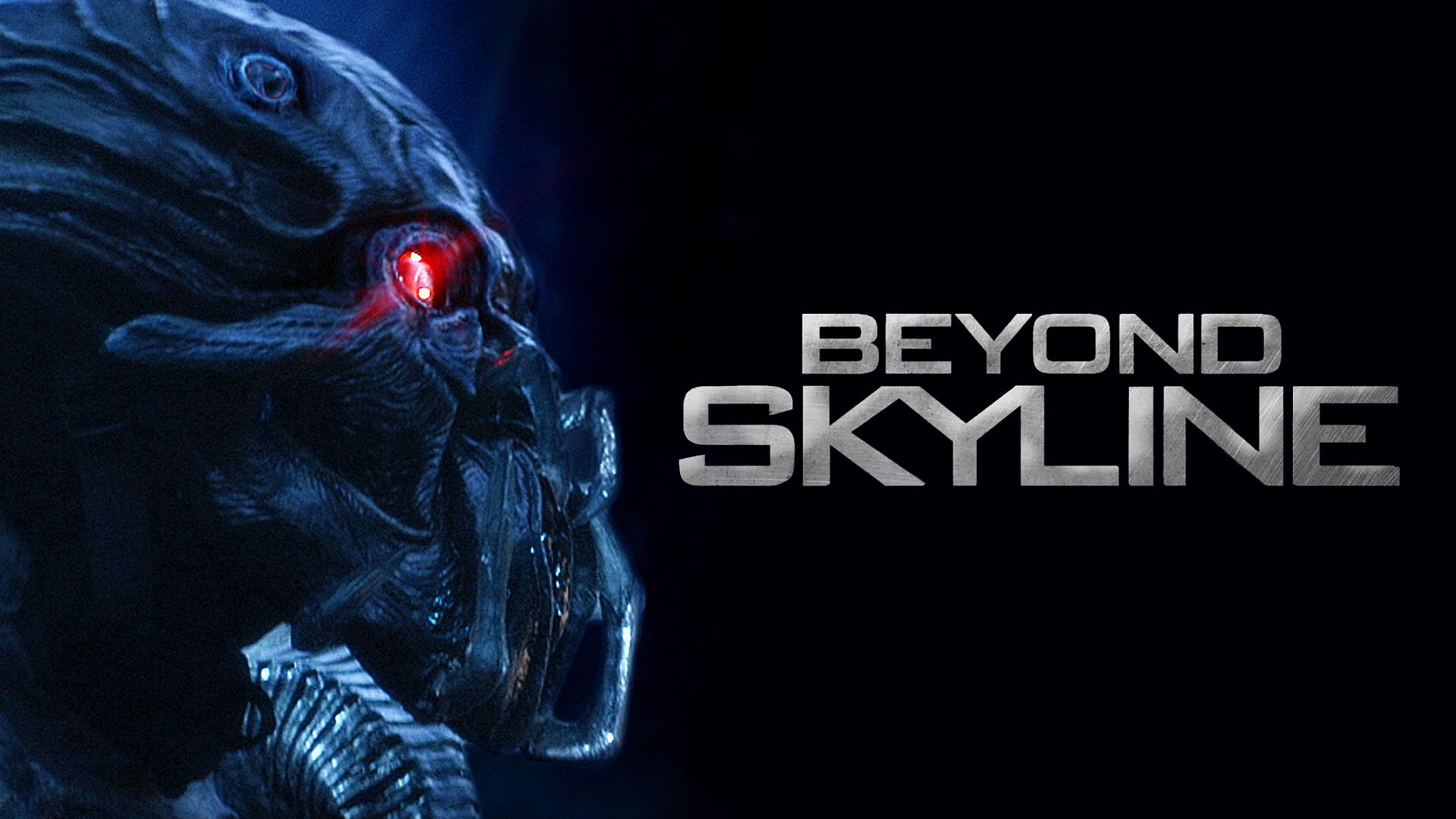 Beyond Skyline [dt./OV]