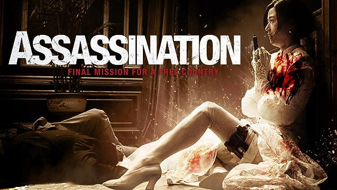 Assassination [dt./OV]