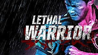 Lethal Warrior [dt./OV]