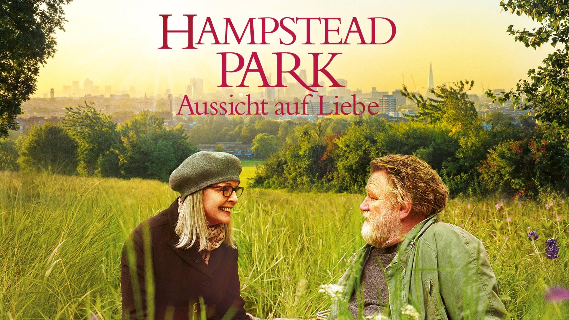 Hampstead Park - Aussicht auf Liebe [dt./OV]