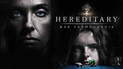 Hereditary – Das Vermächtnis [dt./OV]