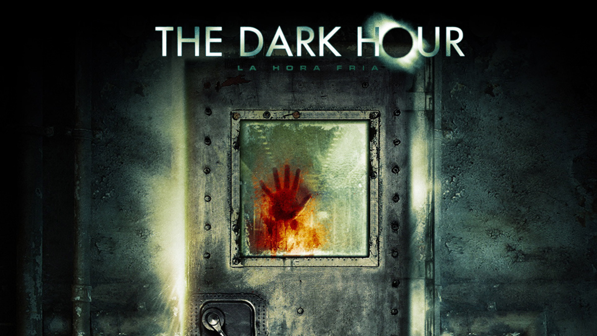 La Hora Fria aka The Dark Hour [dt./OV]