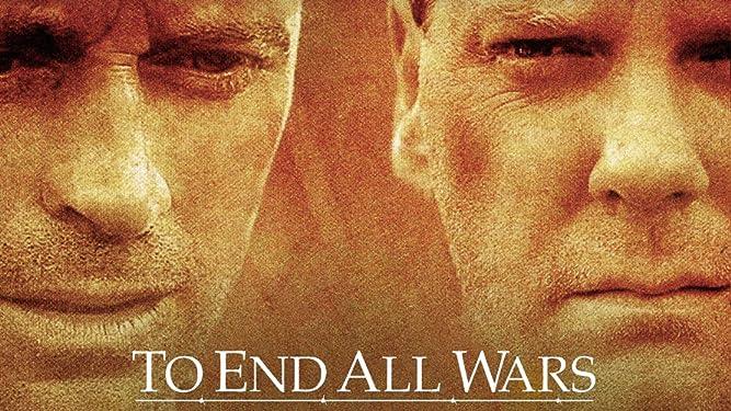 To End All Wars - Gefangen in der Holle [dt./OV]