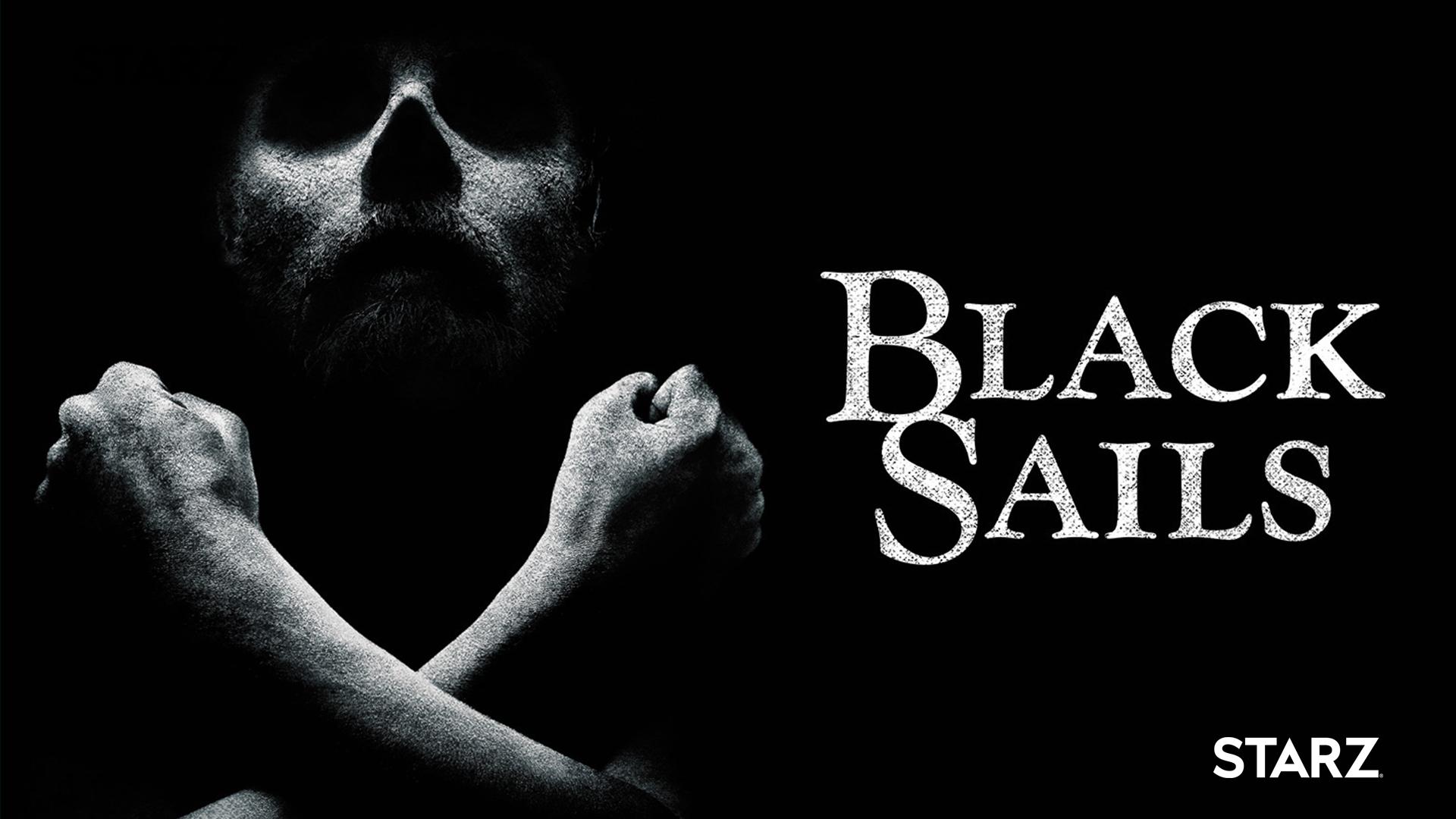 Black Sails - Staffel 1 [dt./OV]
