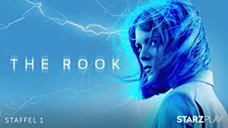 The Rook - Staffel 1