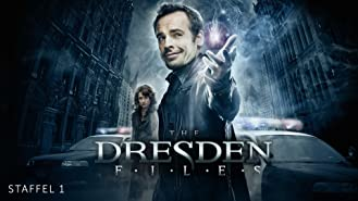Dresden Files - Staffel 1 [dt./OV]