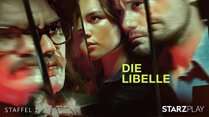 Die Libelle - Staffel 1