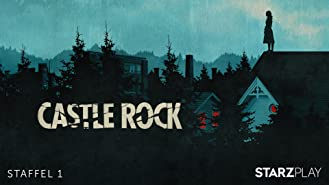 Castle Rock - Staffel 1 [dt./OV]