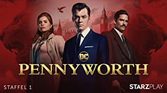 Pennyworth - Staffel 1 [dt./OV]