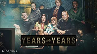 Years & Years - Staffel 1 [dt./OV]