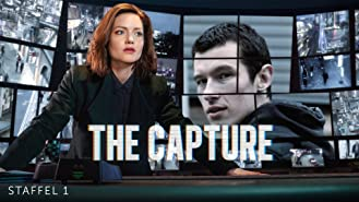 The Capture - Staffel 1 [dt./OV]