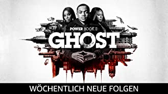 Power Book II: Ghost - Staffel 1 [dt./OV]