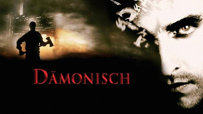 Dämonisch