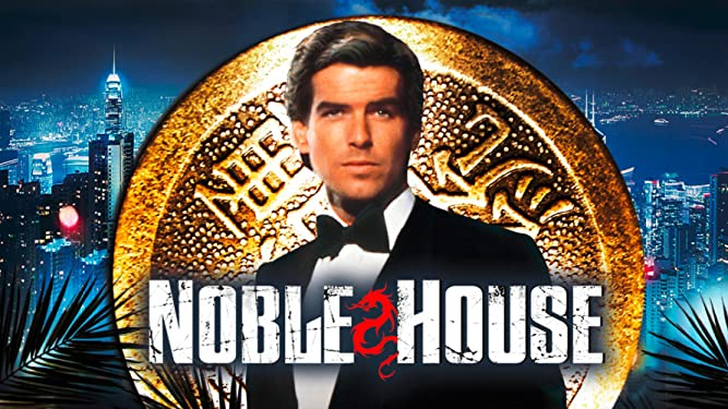 Noble House - Staffel 1 [dt./OV]