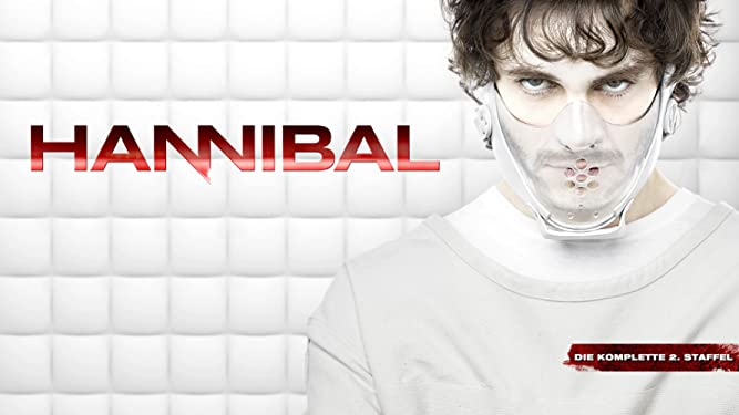 Hannibal - Staffel 2 [dt./OV]