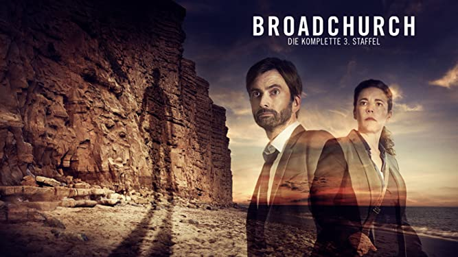 Broadchurch - Staffel 3