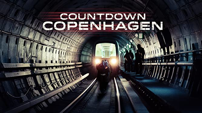 Countdown Copenhagen, Staffel 1