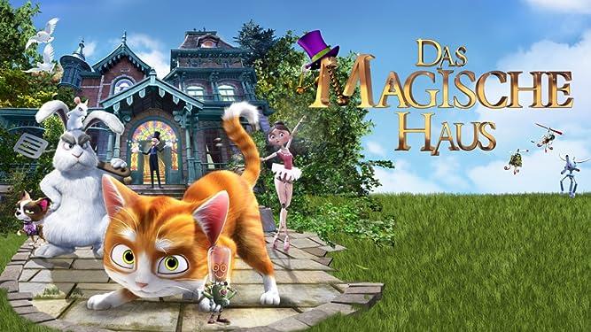 Das magische Haus [dt./OV]