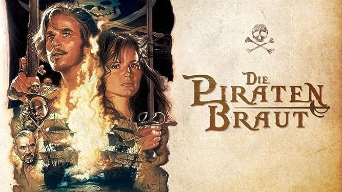 Die Piratenbraut [dt./OV]