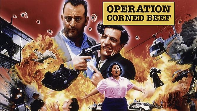 Operation Corned Beef [dt./OV]