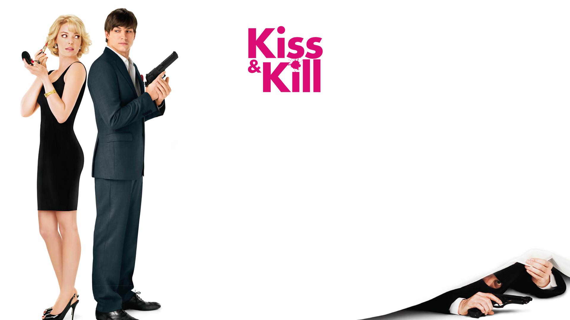 Kiss and Kill
