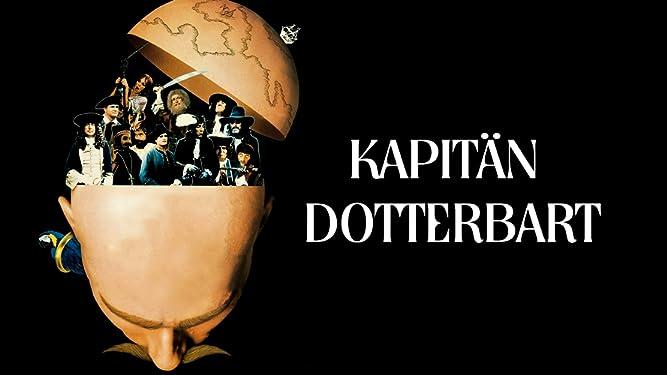 Kapitän Dotterbart