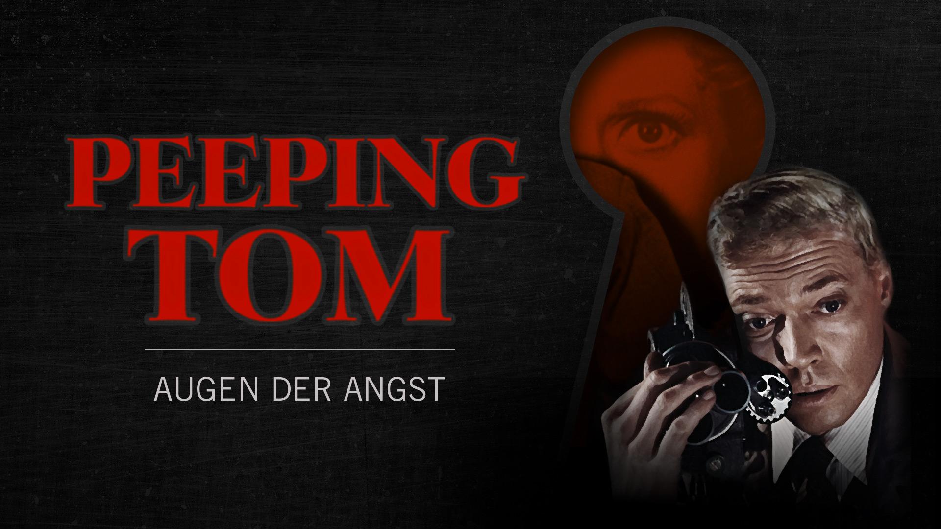 Peeping Tom [dt./OV]