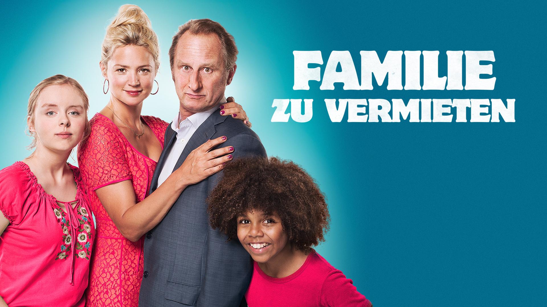Familie zu vermieten [dt./OV]
