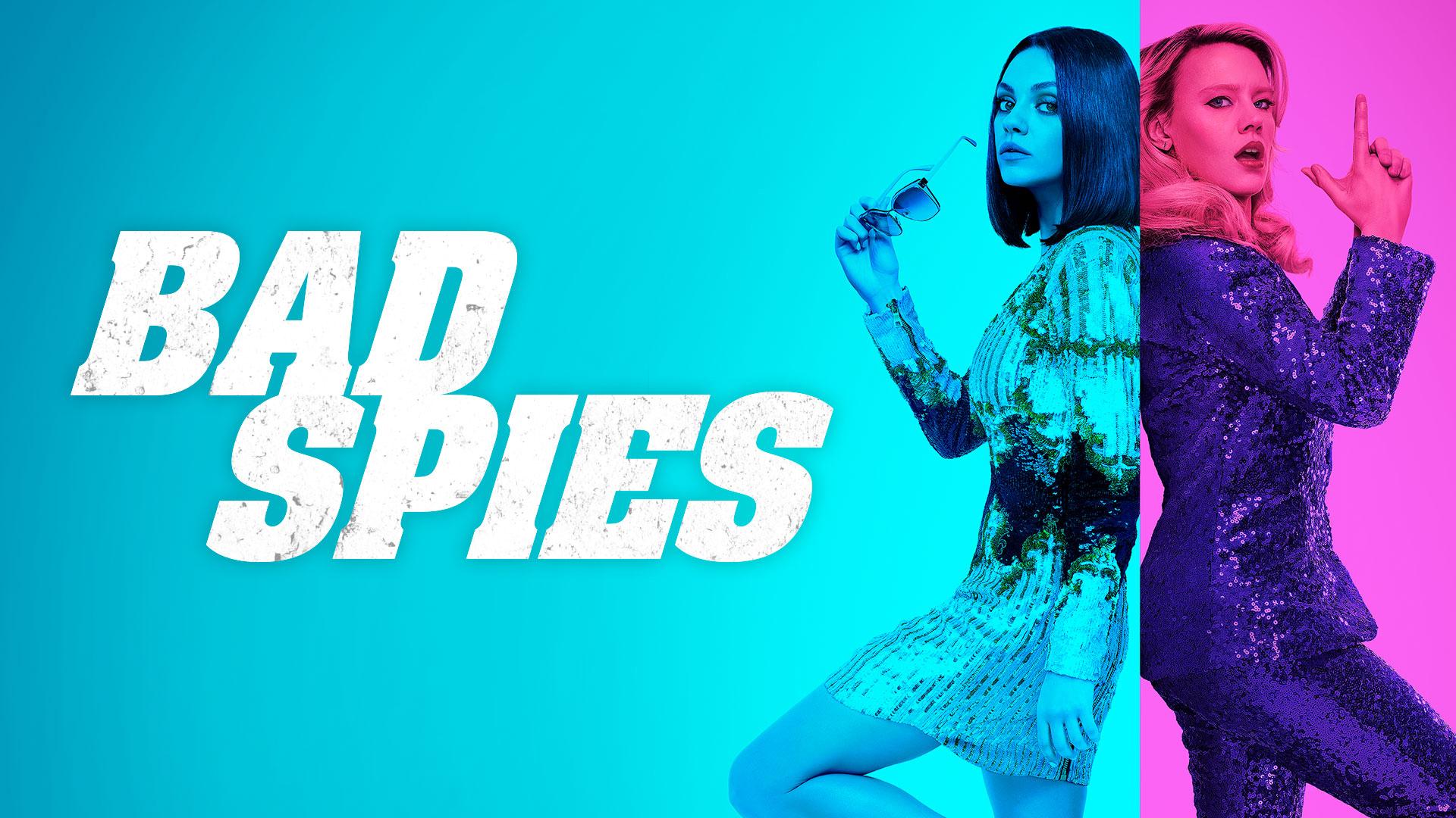 Bad Spies [dt./OV]