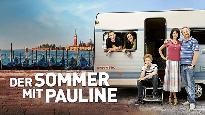 Der Sommer mit Pauline [dt./OV]