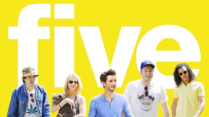Five [OV/OmU]
